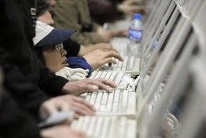 互聯網自由度排名 中國連續七年墊底