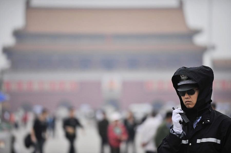 斥中共侵犯人權 丹麥養老基金悉售中國股債