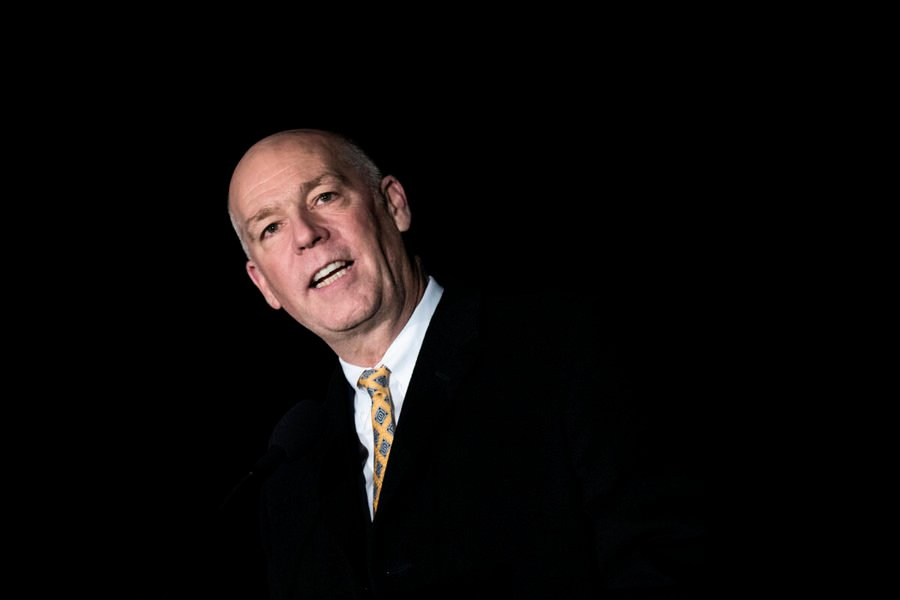 16年來首次 蒙大拿選出共和黨州長