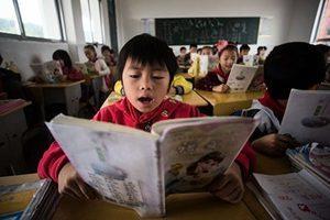 要求幼童學黨史 教師:中共從人性上毀孩子
