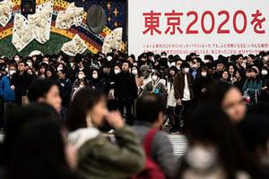 武漢撤僑出現4名感染者 日本承辦官員自殺
