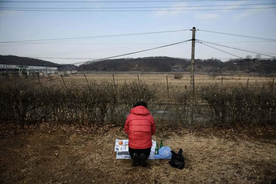 聯合國:北韓2018年糧食產量創10多年最低