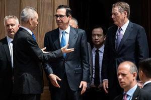 2000億中國商品25%關稅 寬限期再延2周