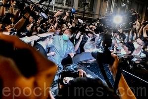 王友群:黎智英獲保釋 中共在香港六連敗