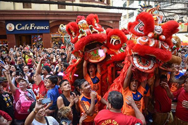 商品標「中國馬尼拉省」 在菲華商將被逐出境