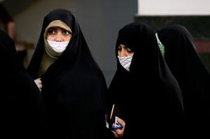 哈梅內伊密友之子染中共肺炎 伊朗已確診近千例