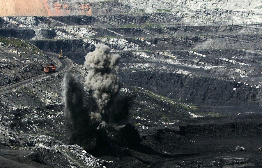卷宗被盜? 陝北千億礦權案再起風波