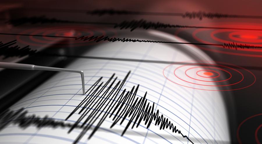 利用地震門機制 新研究稱紐西蘭大震幾率高達75%