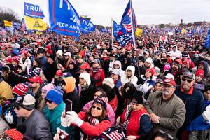 程曉農:2020美國大選——去民主化的範本