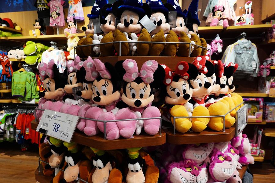 迪士尼今年夏末將全面關閉加拿大門店