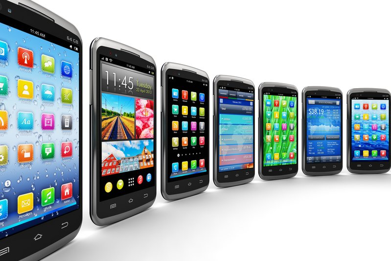 隨著時間的流逝,智能手機的電池性能會下降。(Fotolia)