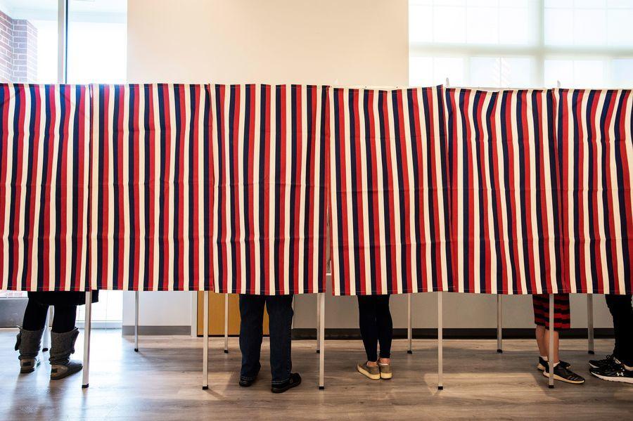 美北卡羅來納州選舉舞弊調查 再起訴24人
