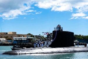 【名家專欄】澳英美聯盟會改變亞洲安全嗎?