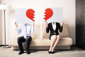大陸結婚人數創17年新低 超10億網民關注