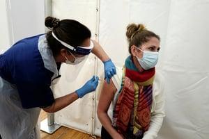 阿斯利康疫苗與血栓有關聯 55歲以下婦女風險大