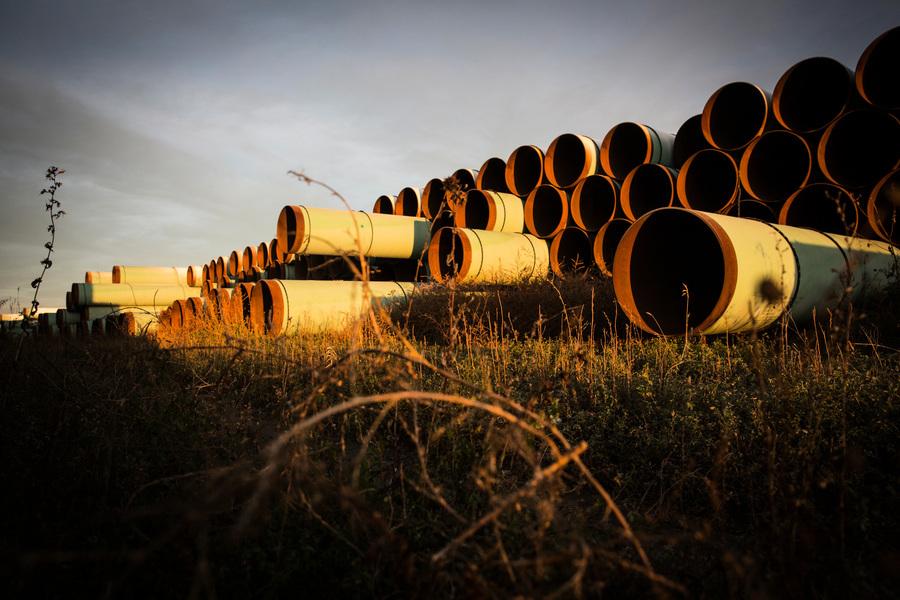 TC能源公司正式放棄美加輸油管道項目