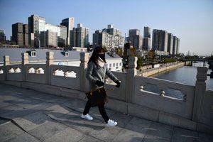 中國面臨另一個房地產泡沫