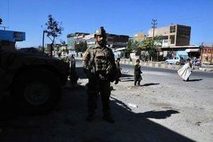 塔利班佔領第二第三大城 阿富汗局勢惡化