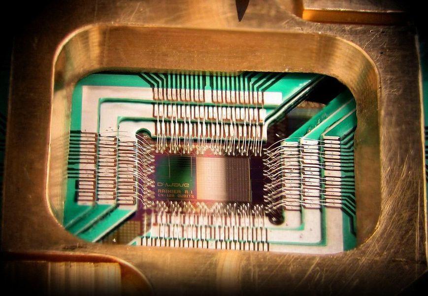 谷歌號稱創「量子霸權」里程碑 IBM質疑