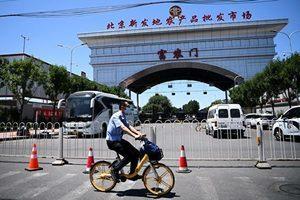 北京疫情升級 擴散至外省 中共又欲甩鍋