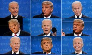 【名家專欄】到底選誰?特朗普為大選定調