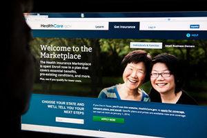 特朗普當選 共和黨領導的州暫停醫保擴大計劃