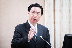傳中共不滿台灣護照改版遂施壓東南亞 台外交部回應
