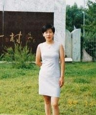 妻子被迫害致死 瀋陽馬江第三次遭綁架