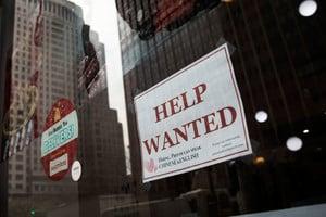 美11月失業率3.7% 時薪年增3.1% 雙創紀錄