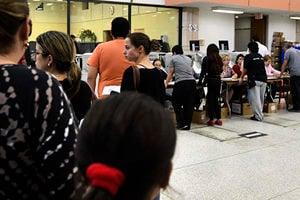 非裔選民投票熱度降 衝擊希拉莉陣營