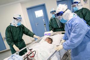 中共輸出病毒再遭起訴 佛州原告列五大罪狀