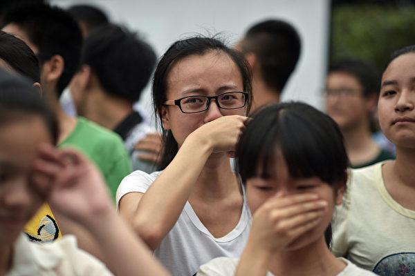 顏丹:高考作文題為何難住了千萬考生?