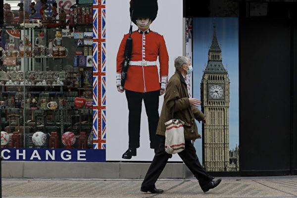 英國現變種中共病毒 加拿大禁英航班入境