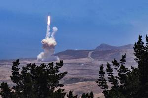 從零開始 五角大樓發展下一代導彈攔截器
