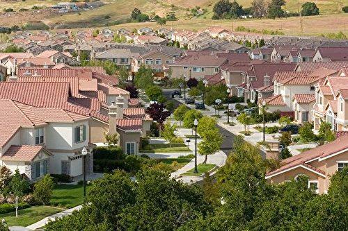 分析顯示,經濟能夠迅速恢復的都會區包括加利福尼亞州聖荷西。圖為聖荷西。(大紀元資料庫)