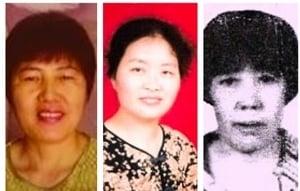 53位老人被遼寧女子監獄關押迫害