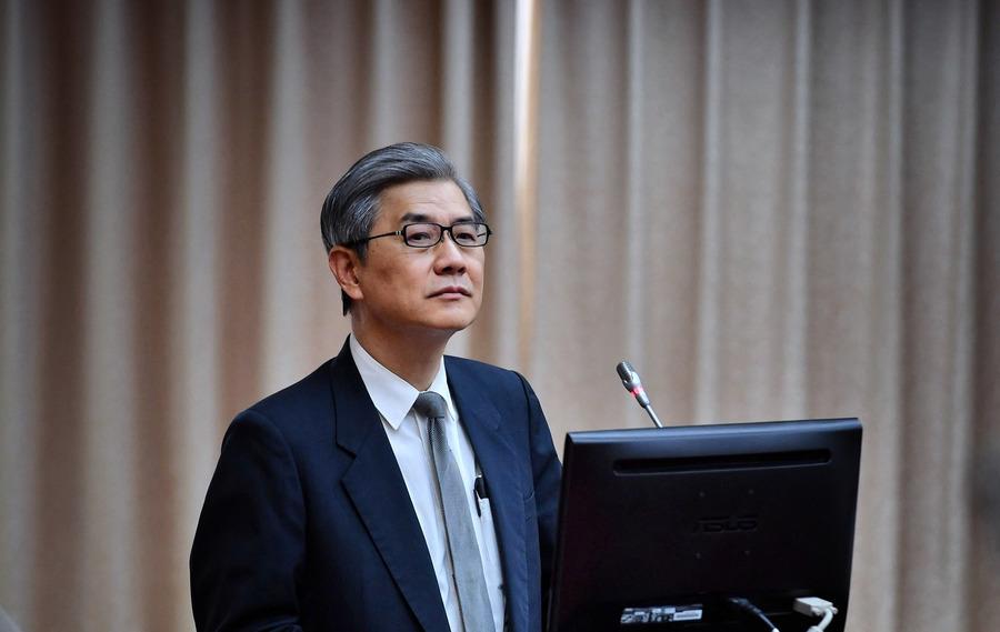 中國經濟現況嚴峻 台金管主委:對全世界是重大警訊