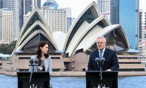 封關逾一年 澳紐終互開國門 雙向旅行計劃月中生效