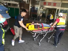 【台鐵事故】多人傷亡 冰櫃需徵調 現場急需屍袋