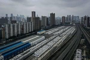 中共地方政府為提高復工率 工廠用電量造假