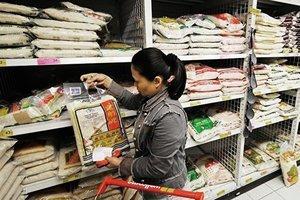 張慧東:中共為何高調宣傳節約糧食