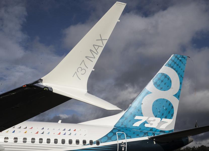 波音737 MAX 8墜機原因 美飛行員提見解