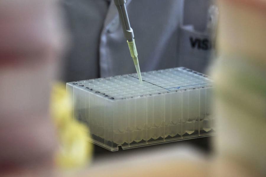 新疆模式擴大 公安部全國採集男性DNA