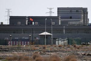 美國會籲海關停止進口新疆勞工產品