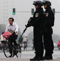 備份中共已刪疫情報道 北京3青年被警方拘押