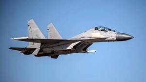 中共無人機繞東沙島 偵搜台灣軍事部署