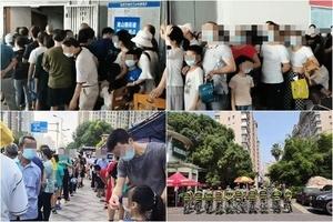 【一線採訪】湖南株洲爆疫情 物價暴漲民眾恐慌