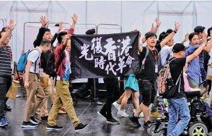 【11.24選舉直播】香港區議會選舉現場直擊