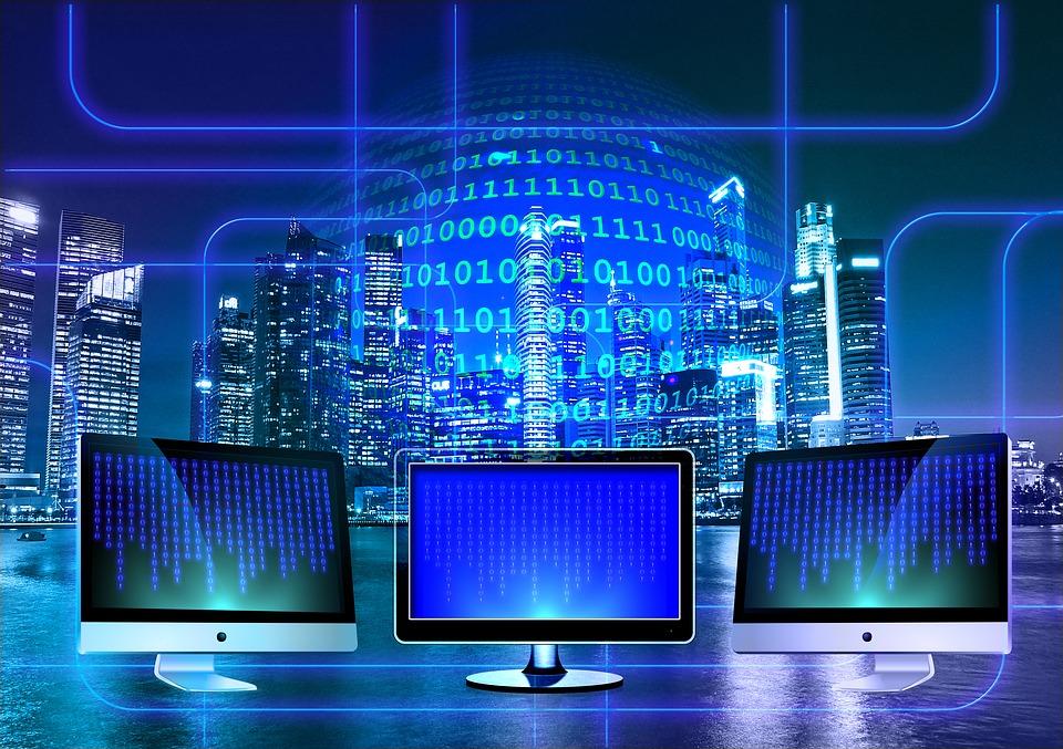 阿德萊德市中心商業樓群的重要網絡基礎設施採用了被美國禁用、有中共間諜嫌疑的華為公司的設備。(Geralt/Pixabay)