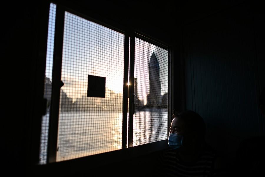 上海封村篩檢 疫情已擴散至安徽